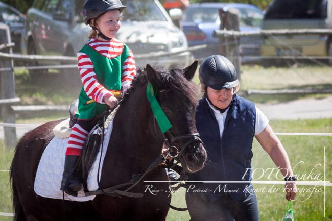 Pferdesportturnier Dahlen 2016 FOTOhunka