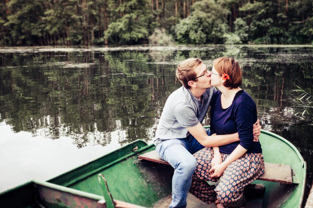 Engagementshooting Fotohunka
