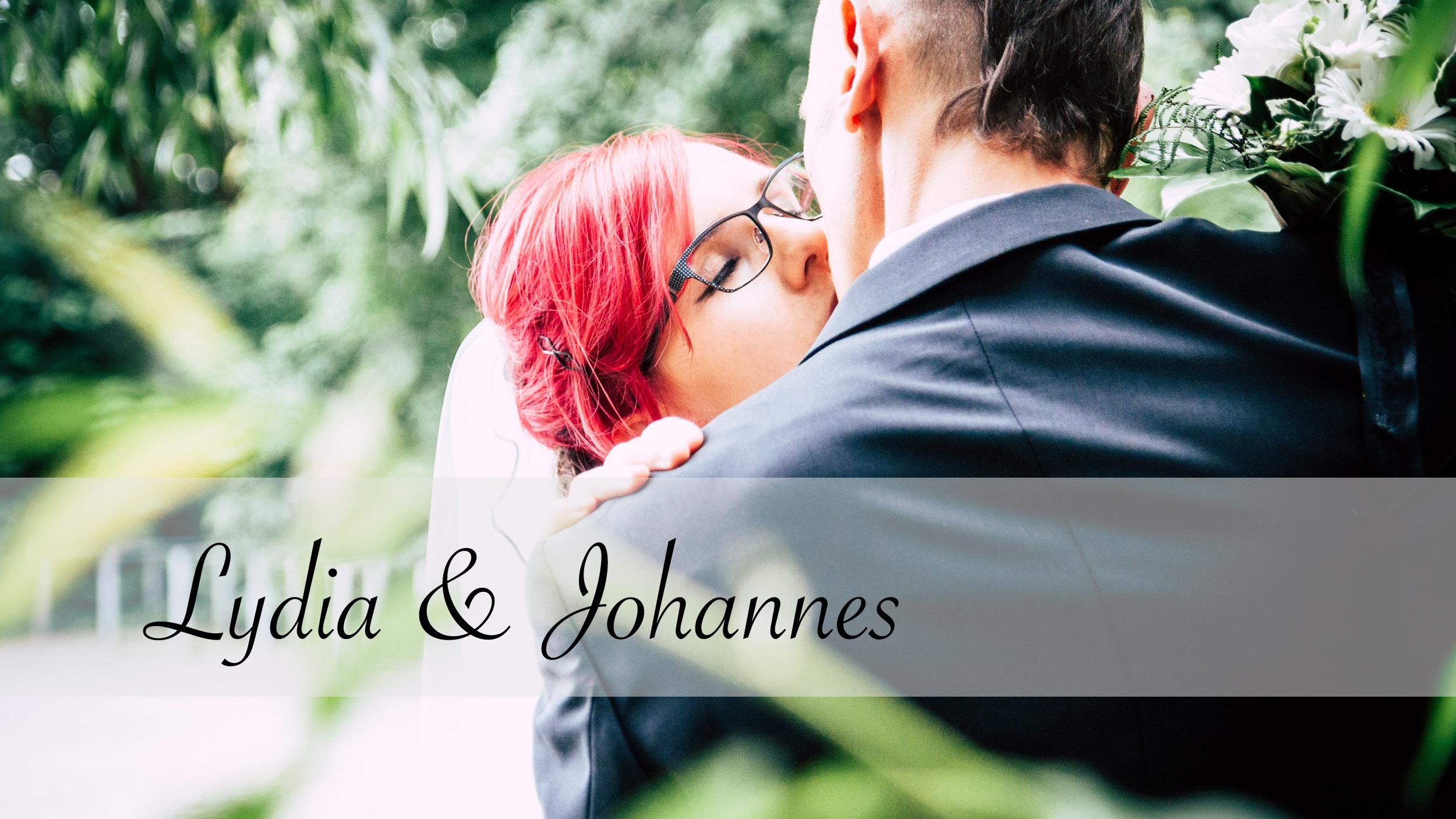 Hochzeitsfotografie Fotohunka